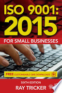 ISO 9001 2015 for Small Businesses