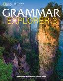 Grammar Explorer