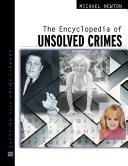 The Encyclopedia of Unsolved Crimes Pdf/ePub eBook