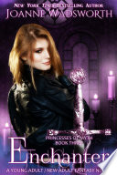 download ebook enchanter: a young adult / new adult fantasy novel pdf epub