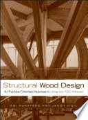 Structural Wood Design