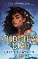 Cinderella Is Dead Book PDF