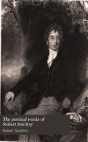 Book The Poetical Works of Robert Southey