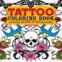 Tattoo Coloring Book : and make the tattoos in this beautiful coloring...