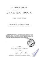 A Progressive Drawing Book For Beginners