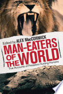 Man Eaters Of The World