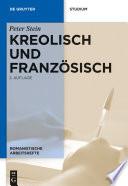 Kreolisch und Franz  sisch