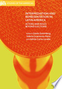 Intermediation and Representation in Latin America