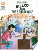 Billoo And 5 Crore Quiz English