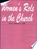Women s Role in the Church