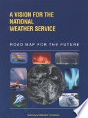A Vision for the National Weather Service
