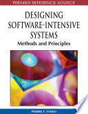Designing Software Intensive Systems  Methods and Principles Book PDF