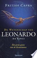 De Wetenschap Van Leonardo Da Vinci