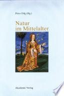 Natur im Mittelalter