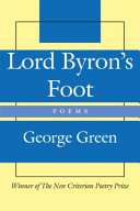 Lord Byron s Foot
