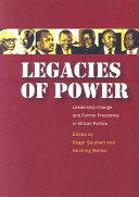 Legacies of Power The Iconic Nelson Mandela In