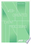 Web-oriented Event Processing
