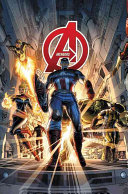 Avengers by Jonathan Hickman Omnibus