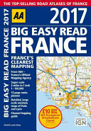 Big Easy Read France 2017