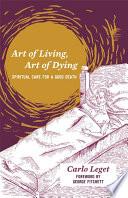 Art of Living  Art of Dying