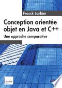 Conception orient  e objet en Java et C