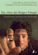 Die  Herr der Ringe  Trilogie