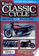 WALNECK'S CLASSIC CYCLE TRADER, OCTOBER 2005