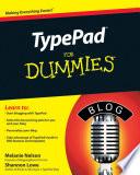 TypePad For Dummies