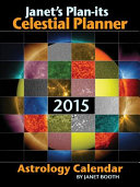 download ebook janet's plan-its celestial planner 2015 pdf epub