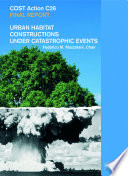 Urban Habitat Constructions Under Catastrophic Events
