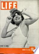 Aug 29, 1938