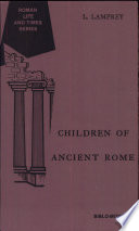 Children of Ancient Rome