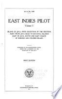 East Indies Pilot