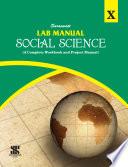Lab Manual Social Science Class 10