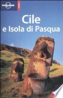 Guida Turistica Cile e Isola di Pasqua Immagine Copertina