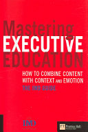 mastering-executive-education