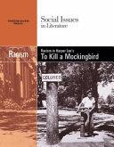 Racism in Harper Lee s To Kill a Mockingbird