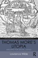 Thomas More's Utopia