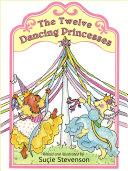 download ebook the twelve dancing princesses pdf epub