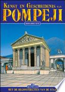 Kunst En Geschiedenis Van Pompeji