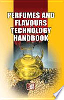 Perfumes and Flavours Technology Handbook Parcel Of Our Everyday Life The