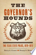 The Governor S Hounds