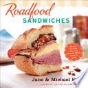 Roadfood Sandwiches