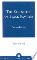 The Strengths of Black Families