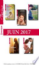 10 Romans Passions No660 664 Juin 2017