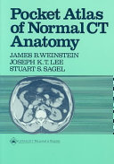 Pocket Atlas of Normal CT Anatomy