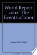 World Report 2002