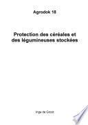 AD18F Protection des c  r  ales et des l  gumineuses stock  es