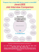 Java J2ee Job Interview Companion