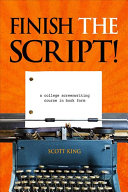 Finish the Script